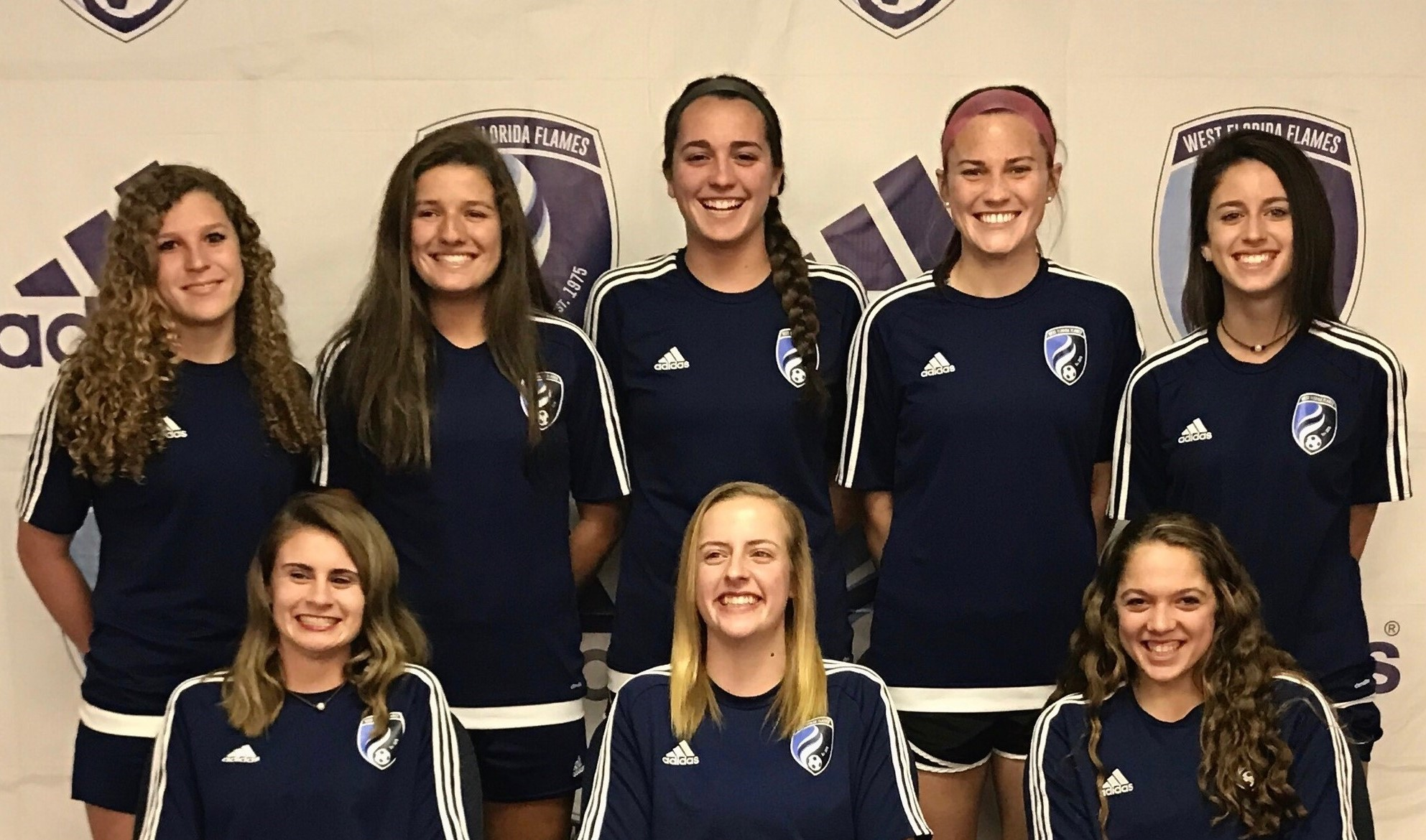 New Era in Girls Youth Soccer at West Florida Flames